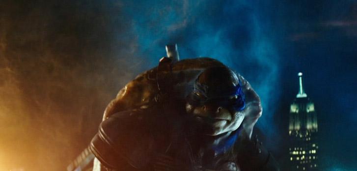 Teenage Mutant Ninja Turtles trailer breakdown
