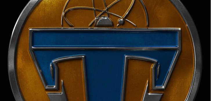 George Clooney visits Tomorrowland in teaser trailer for sci-fi film