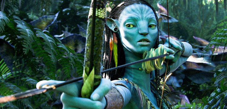 Avatar, photo