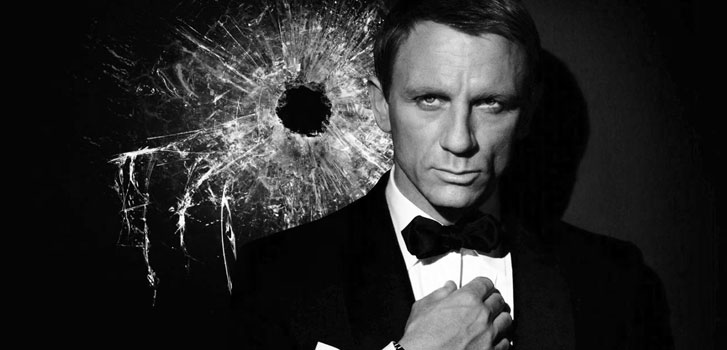 James Bond goes to Mexico in the new SPECTRE clip