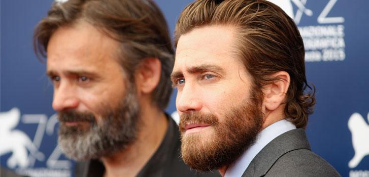 Jake Gyllenhaal, Everest, Venice Film Festival, photo