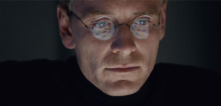 Michael Fassbender, Steve Jobs, photo