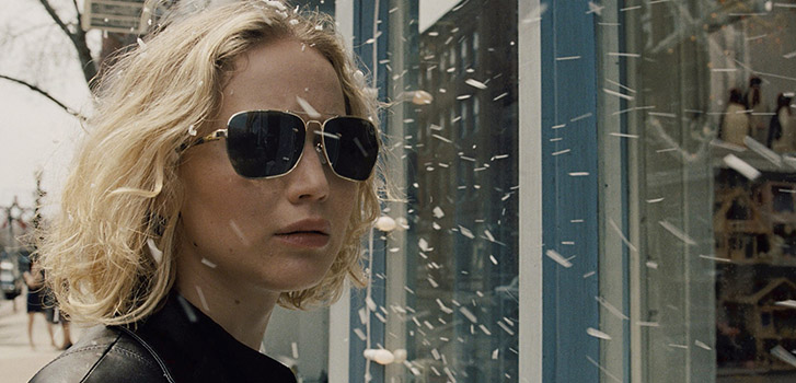 Jennifer Lawrence turns her life around in latest trailers for Joy
