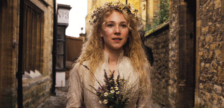 Juno Temple, Far From the Madding Crowd, photo