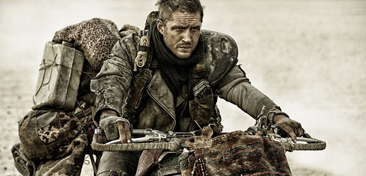 mad max: fury road, photo