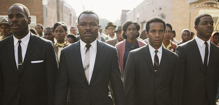 David Oyelowo, Martin Luther King, Jr., photo