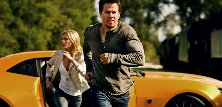 Mark Wahlberg, photo