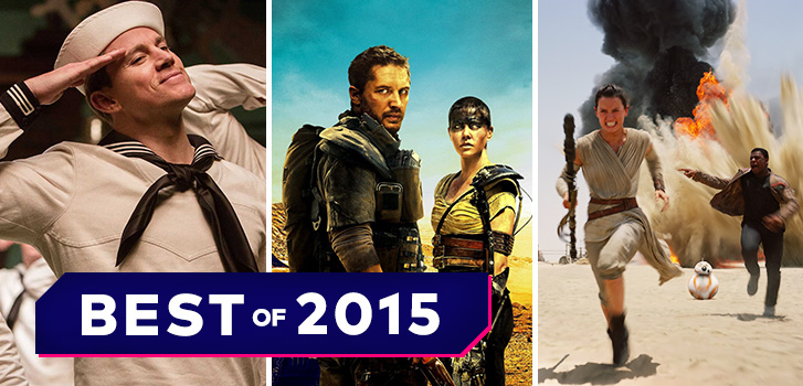 The 10 Best Trailers of 2015