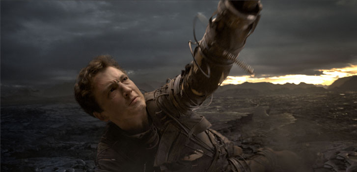 Miles Teller, Fantastic Four, Comic-Con, photo