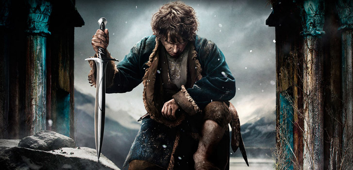 Martin Freeman, The Hobbit, photo