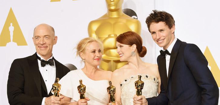 Oscars, photo
