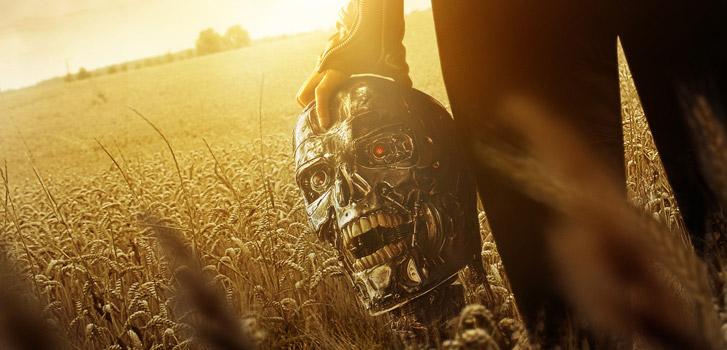 Terminator Genisys, photo