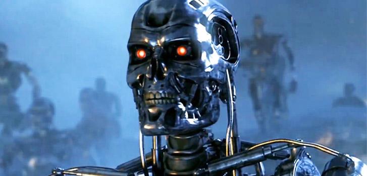 Terminator Genisys, motion poster
