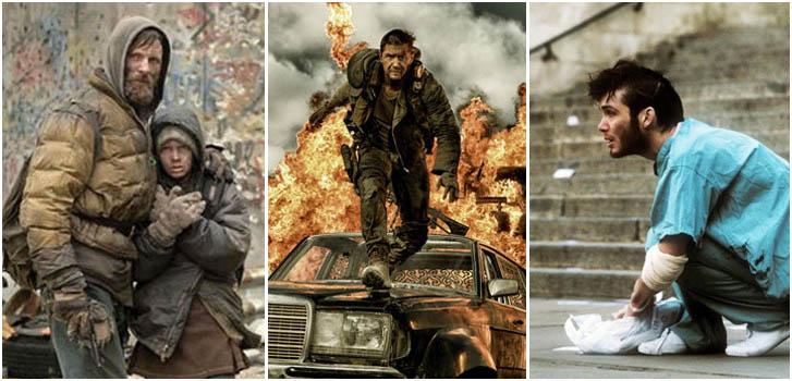 Top 10 post-apocalyptic movies, photo