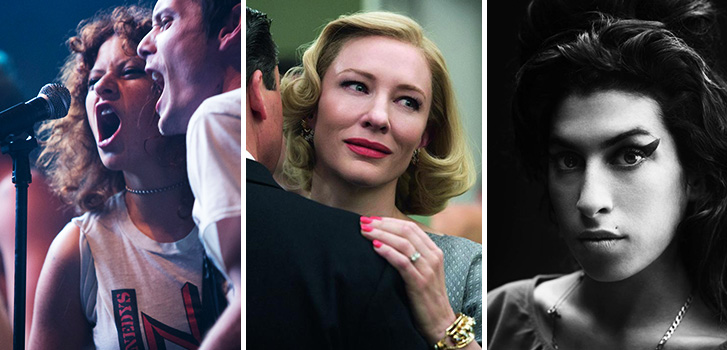 Cannes wrap-up: Top 10 films at the 2015 Cannes Film Festival
