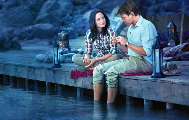 cineplex magazine, emily blunt, salmon fishing in the yemen