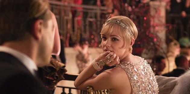 Art Deco Look cineplex | cineplex news - get the gatsby look! add some art