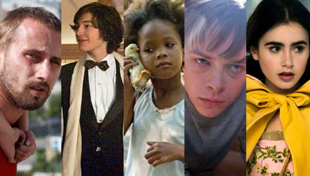 The Next Wave: Top 10 Breakout Stars of 2012