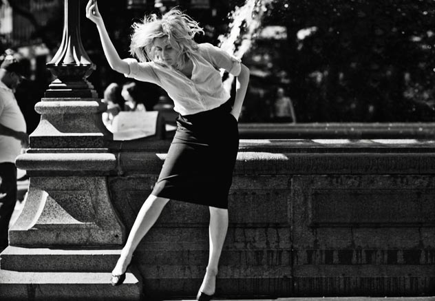 Frances Ha interview: Baumbach & Gerwig on trusting the ground