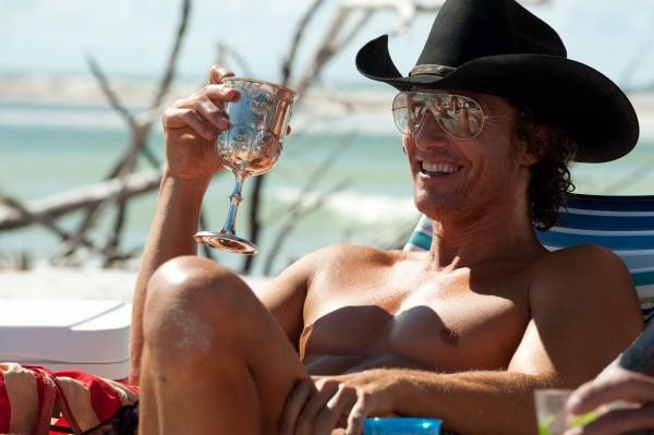 Matthew McConaughey, Spirit Awards
