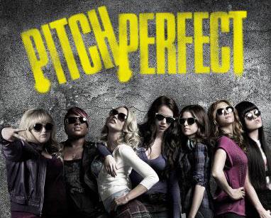 Pitch Perfect, Rebel Wilson, Anna Kendrick