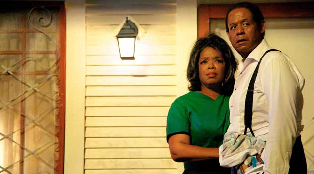 Lee Daniels' The Butler stays on top for second weekend