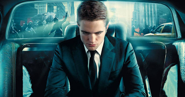 cosmopolis, robert pattinson, david cronenberg