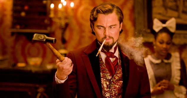 The D is no longer silent; Django joins awards race with Golden Globe noms