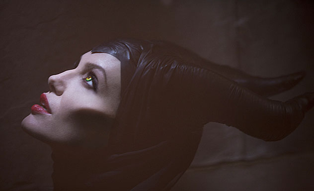 maleficent, angelina jolie, disney