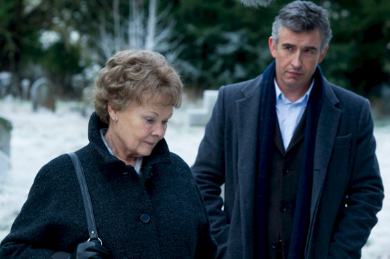 Philomena wins at Venice
