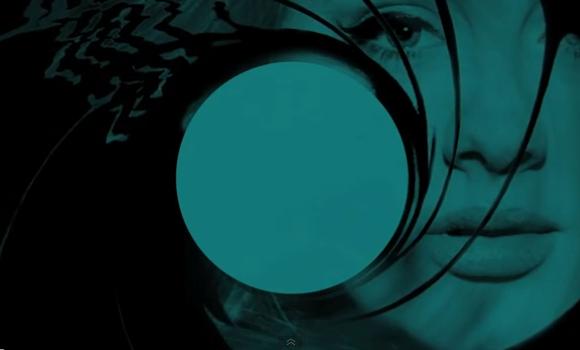 Adele meets Bond as full Skyfall theme lands online