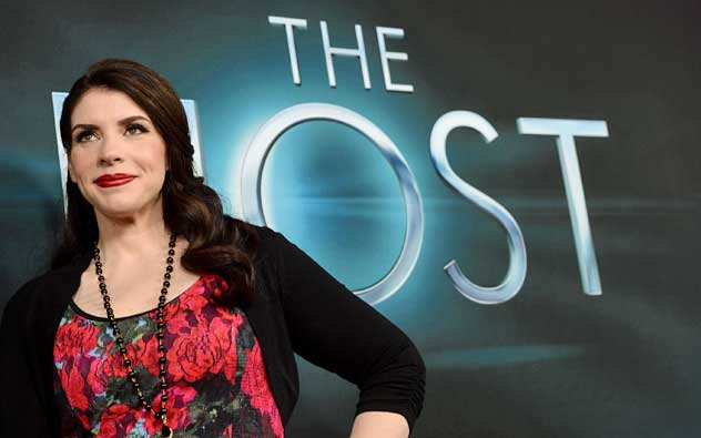 For Stephenie Meyer, writing The Host was her vacation