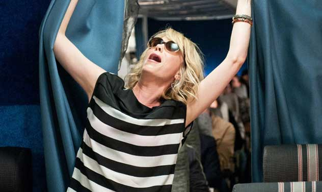 Anchorman 2 adds Wiig; becomes de facto funniest movie of the year