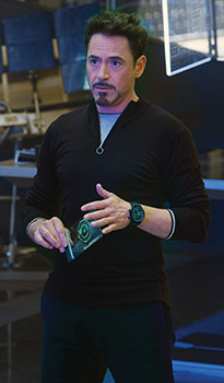 Robert Downey Jr., The Avengers: Age of Ultron, Photo