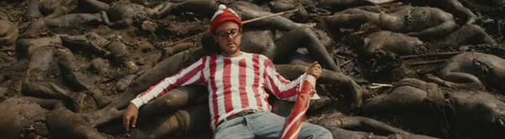 Apocalypto Waldo