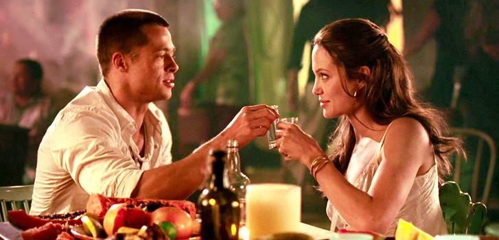 10 Greatest On-Set Romances