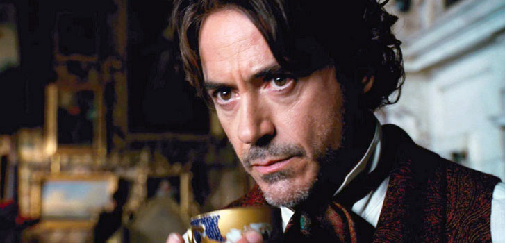 Sherlock Holmes 3 is a go and 5 other things we learned from Robert Downey Jr.'s AMA