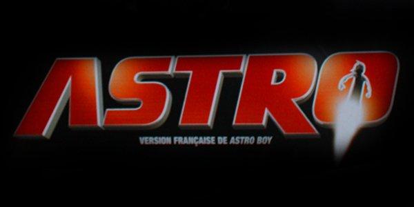 Astro est lancé!