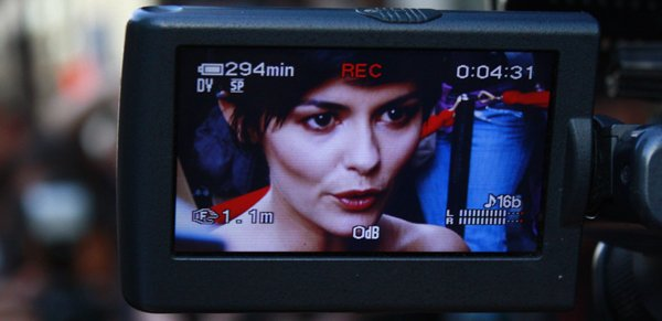 Première du film Coco avant Chanel à Montréal