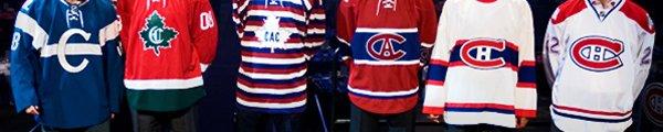 Un film pour le 100e anniversaire du club de hockey des Canadiens!