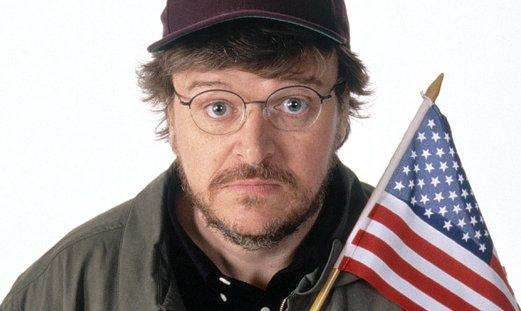 Michael Moore : une histoire d'amour?