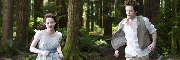 La Saga Twilight : Tentation en images!