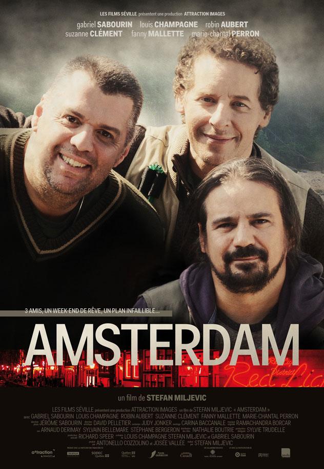 Amsterdam  VFQ