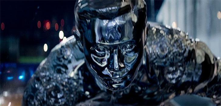 Terminator : Genisys : Arnold est de retour