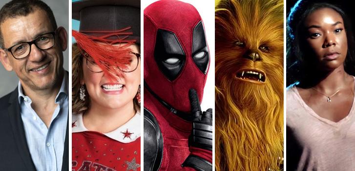 À voir en mai: Deadpool et Solo annoncent le printemps