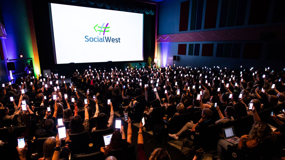 The Big Screen Alternative: A case for taking your event to the movies