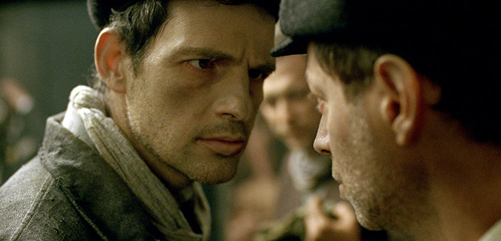 László Nemes and Géza Röhrig on their unflinching Auschwitz drama Son of Saul