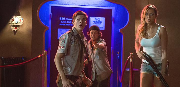 tye sheridan, scouts guide to the zombie apocalypse, image