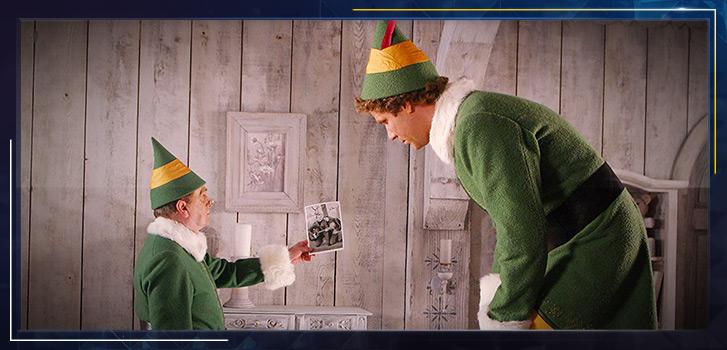 Son of a Nutcracker! It's the 15th Anniversary of Elf