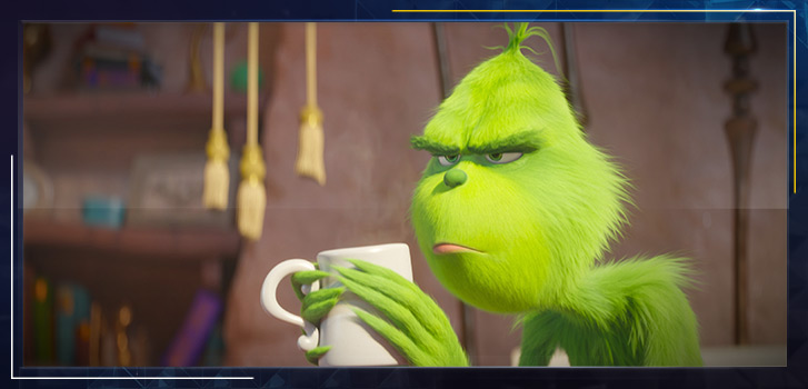 What Would the Grinch Do? A handy holiday survival guide